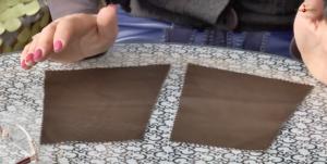 Как ПРАВИЛЬНО шить кожу, работа со швами.