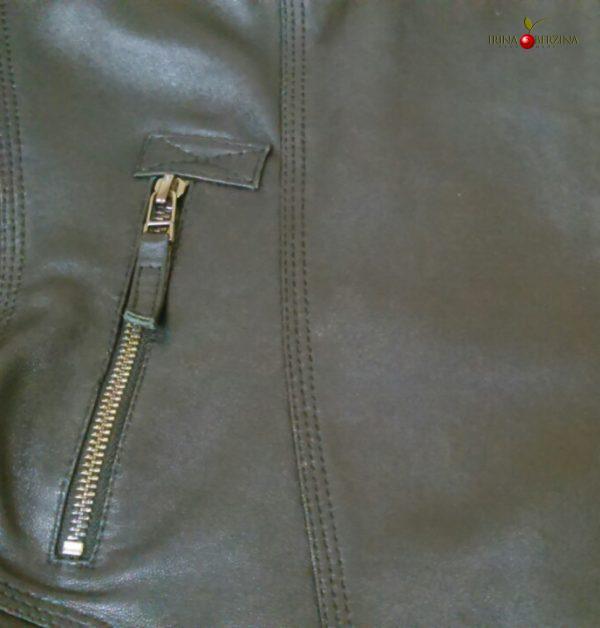 Куртка — ремонт разрыва. Мастер-класс №0932
