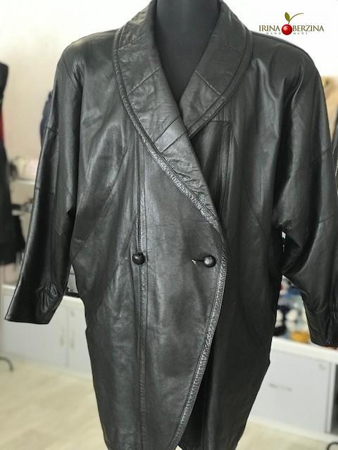 Перешив куртки . Канада. Мастер-класс №0957